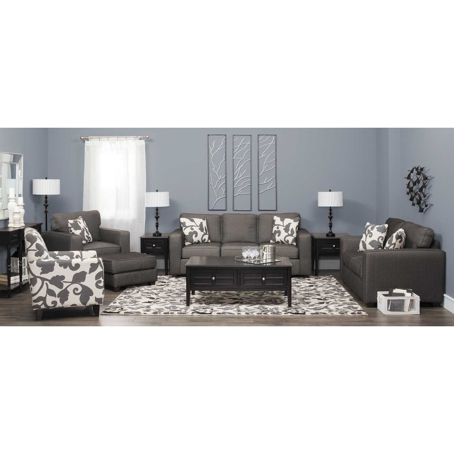 Marcie yx Accent Chair B 702AC American Furniture Warehouse