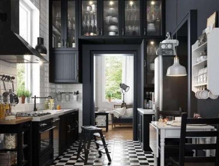 75 Best Ikea Kitchen Cabinet Ideas For Amazing Kitchen Ikea
