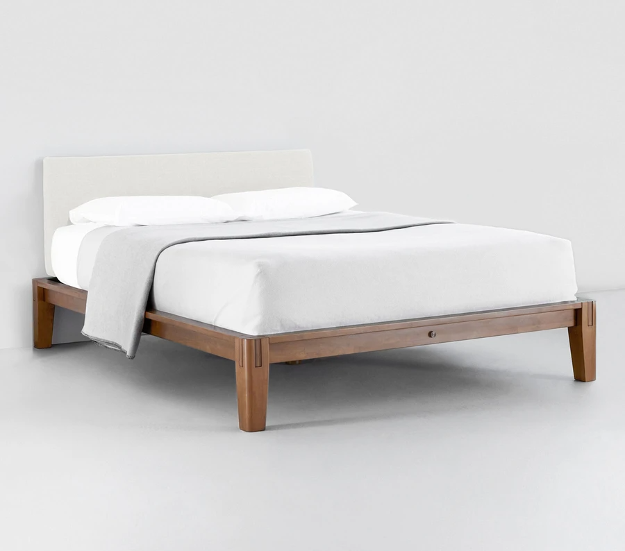 The Bed in 2020 Bed frame, Japanese platform bed