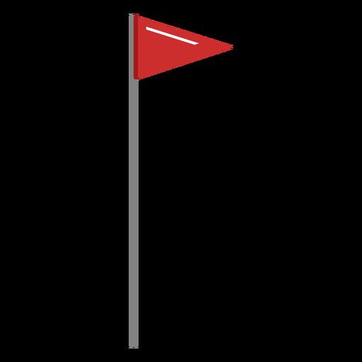 Golf Flag Illustration Ad Ad Paid Illustration Flag Golf Golf Flag Flag Template Illustration