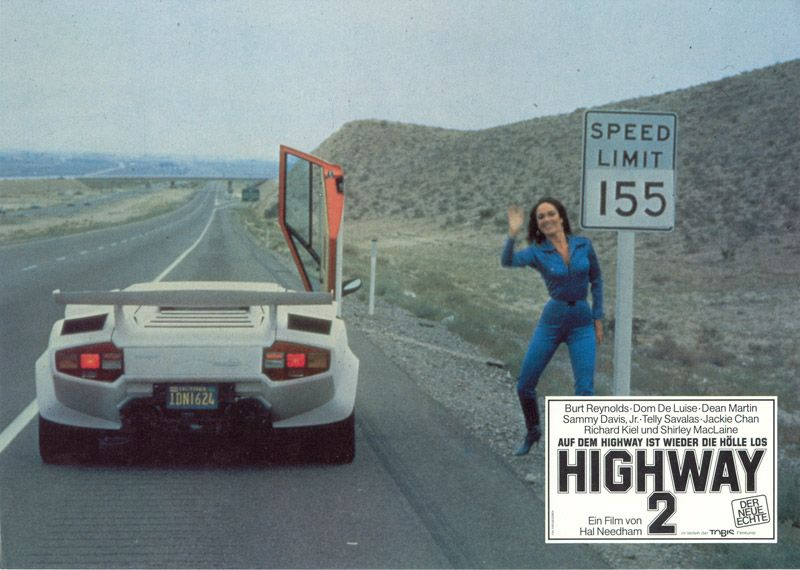 Cannonball Run Google Search Cars Movie Running Catherine Bach