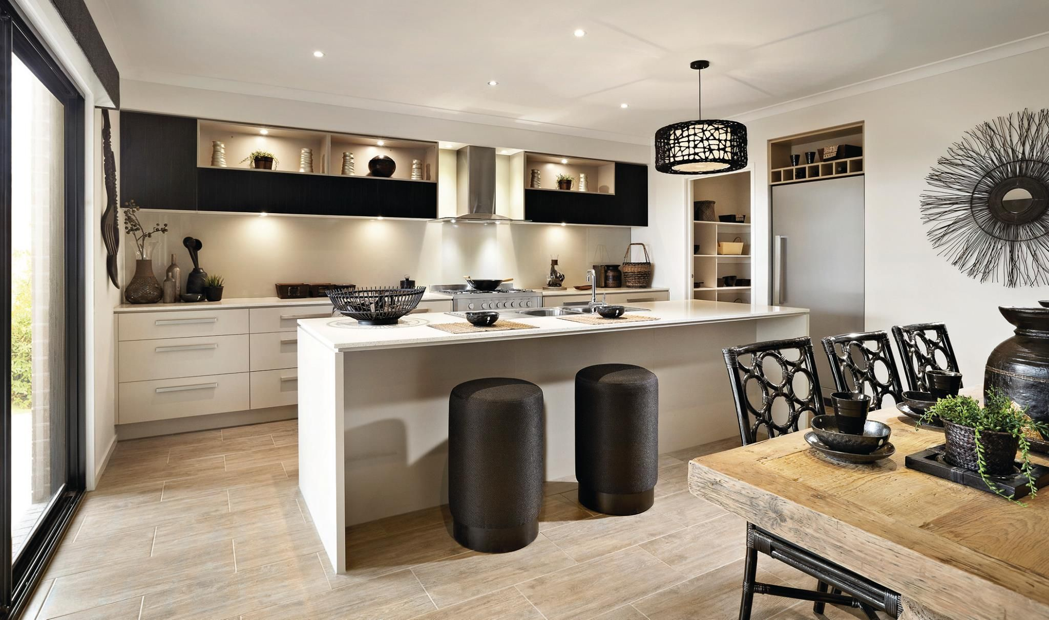 Best 8 Creative Kitchen Island Styles For Your Home Small 400 x 300