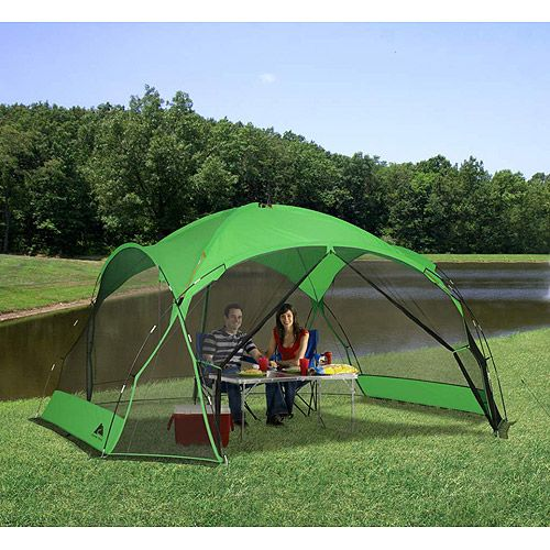 Ozark Trail 14x14 Screenhouse Camping OutdoorsCamping StuffCamping