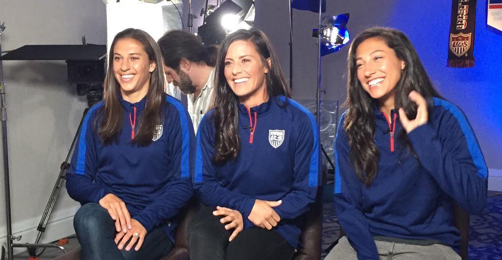U S  Soccer WNT on | USWNT | Soccer, Carli lloyd, World cup