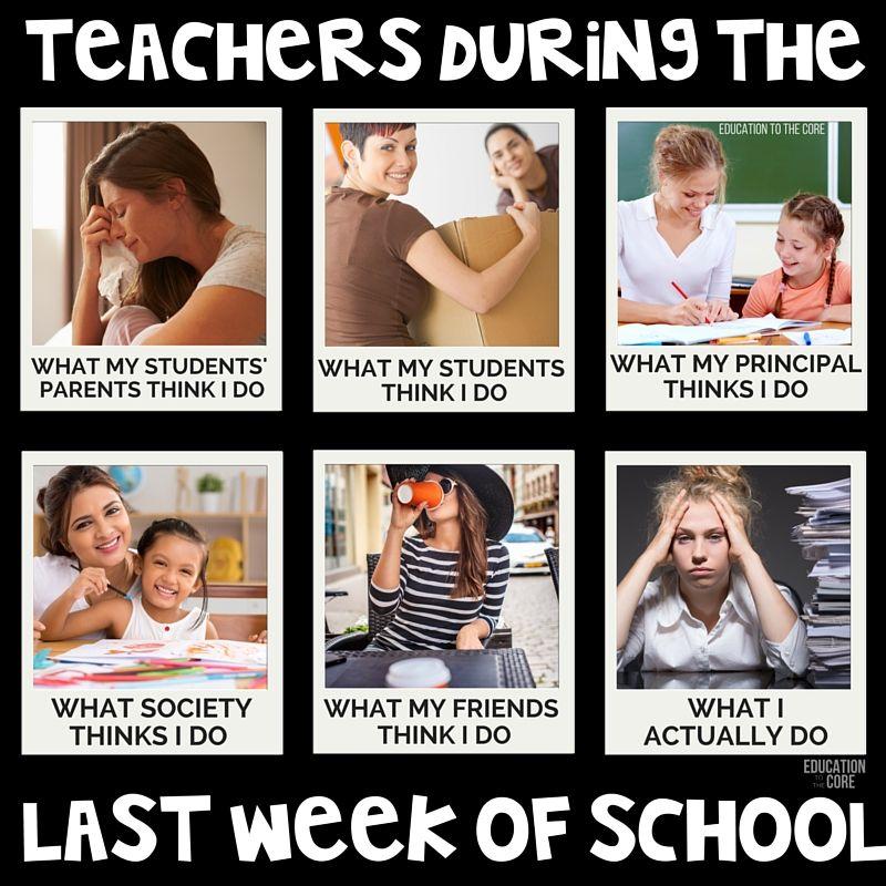 Short School Week Meme