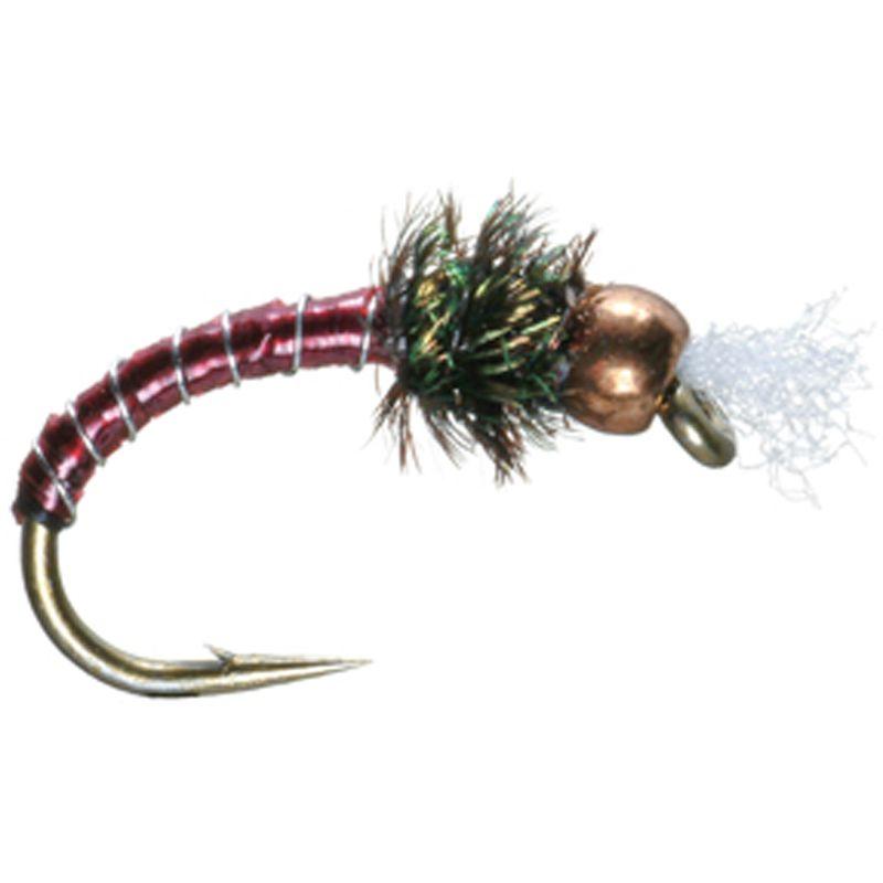Umpqua Frostbite Chironomid : Fishwest