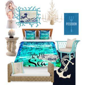 Cabin 3: bedroom for Poseidon/Neptune | Master Bath renovation