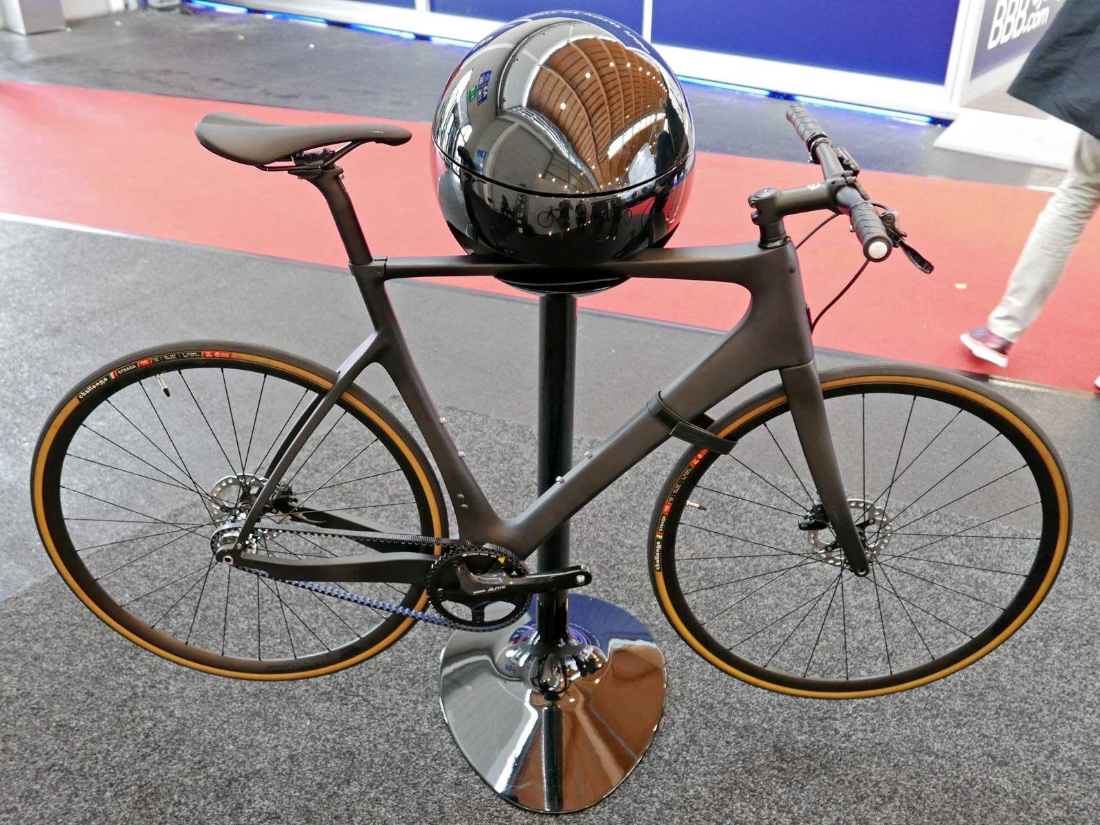 FABike C3 third generation carbon flexible adjustable bike belt-drive  compatible disc brake road gravel cross bike flat-bar urban Gates  singlespeed ... 7266c7192