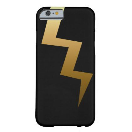 iphone 6 case lightning bolt