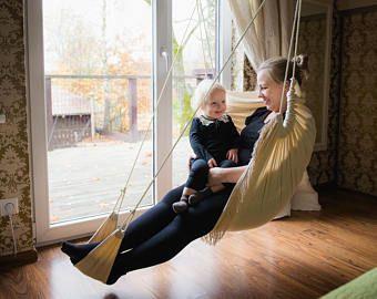Hammock / Hammock Swing / Hammock Chair / Adult Swing / Outside Inside  Hammock