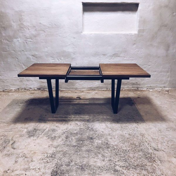 X Dining Table Industrial Style Dining Table Industrial Dining