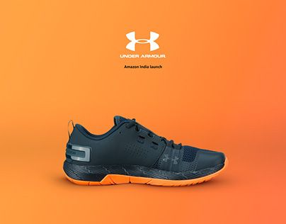 """Check out new work on my @Behance portfolio: """"Under Armour Launch - Amazon India"""" http://be.net/gallery/52475325/Under-Armour-Launch-Amazon-India"""