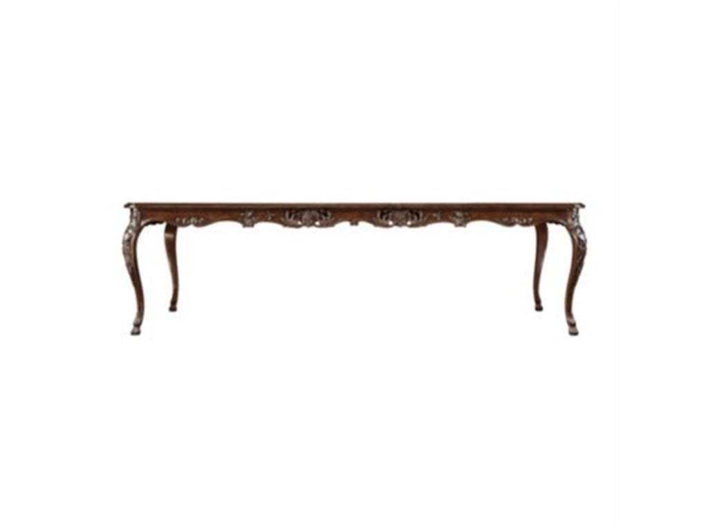 Henredon Dining Room Dining Table 5000 20   Kathy Adams Interiors   Dallas,  TX