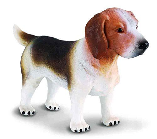 Collecta Beagle Figure This Is An Amazon Affiliate Link For