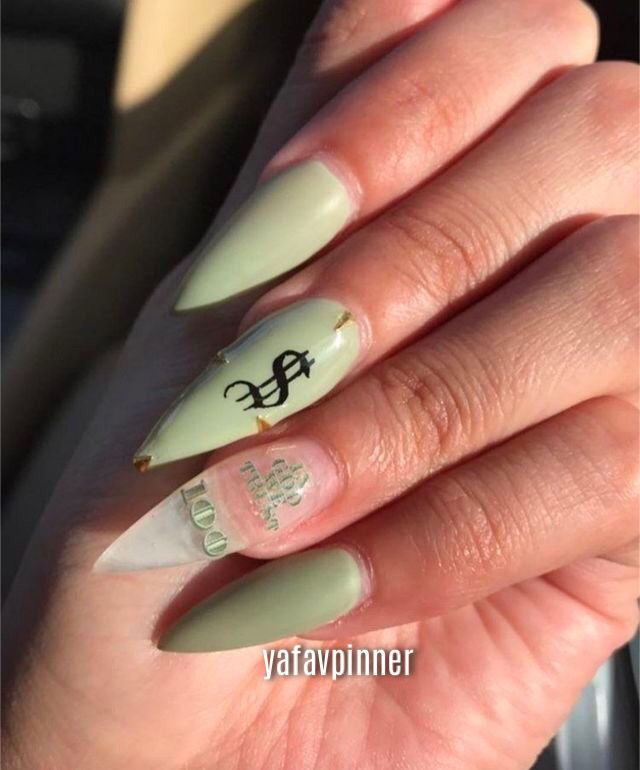 ; yafavpinner nails
