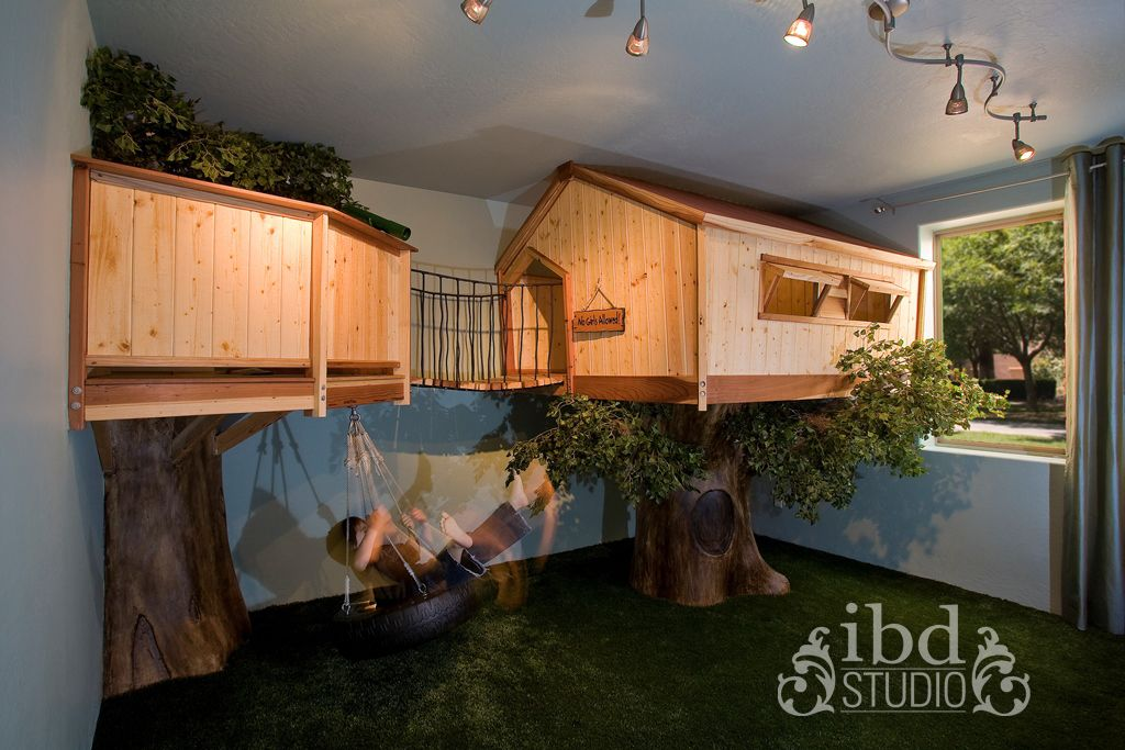 Creative kids bedrooms ibd studio interior designers scottsdale arizona