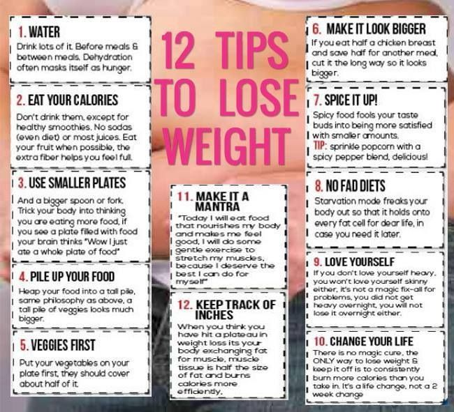 How to lose weight on your stomach and hips photo 1