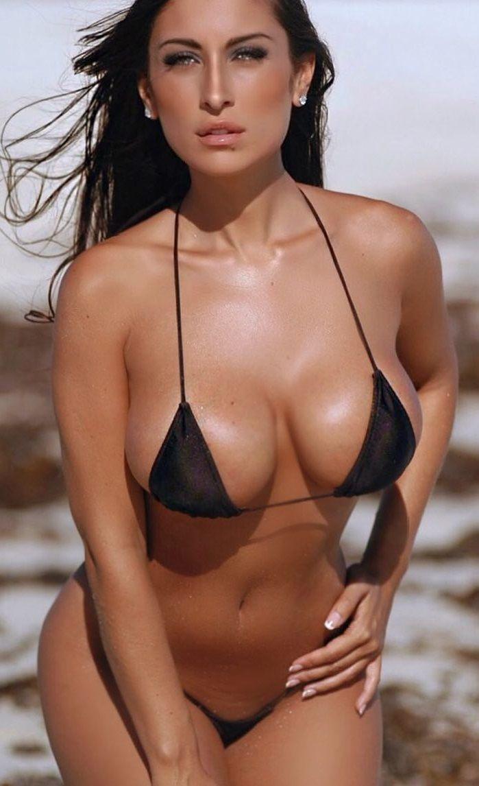 Jessica Canizales Bikinis Lányok 2354403534