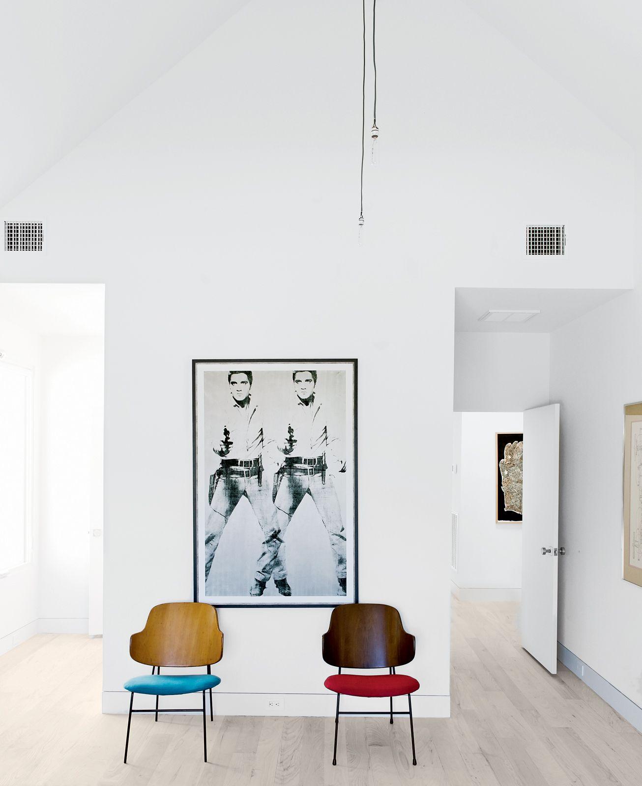 Houston homes - via Coco Lapine Design