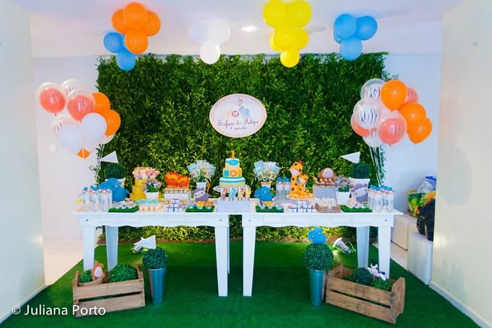 Decorating Ideas > Zoo Themed Party  Party Ideas  Pinterest  Supplies  ~ 200332_Birthday Party Ideas Zoo Animals