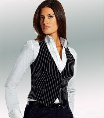 trajes sastres para dama con chaleco - Buscar con Google Sastres Para Mujer 8c3f1e38d40d