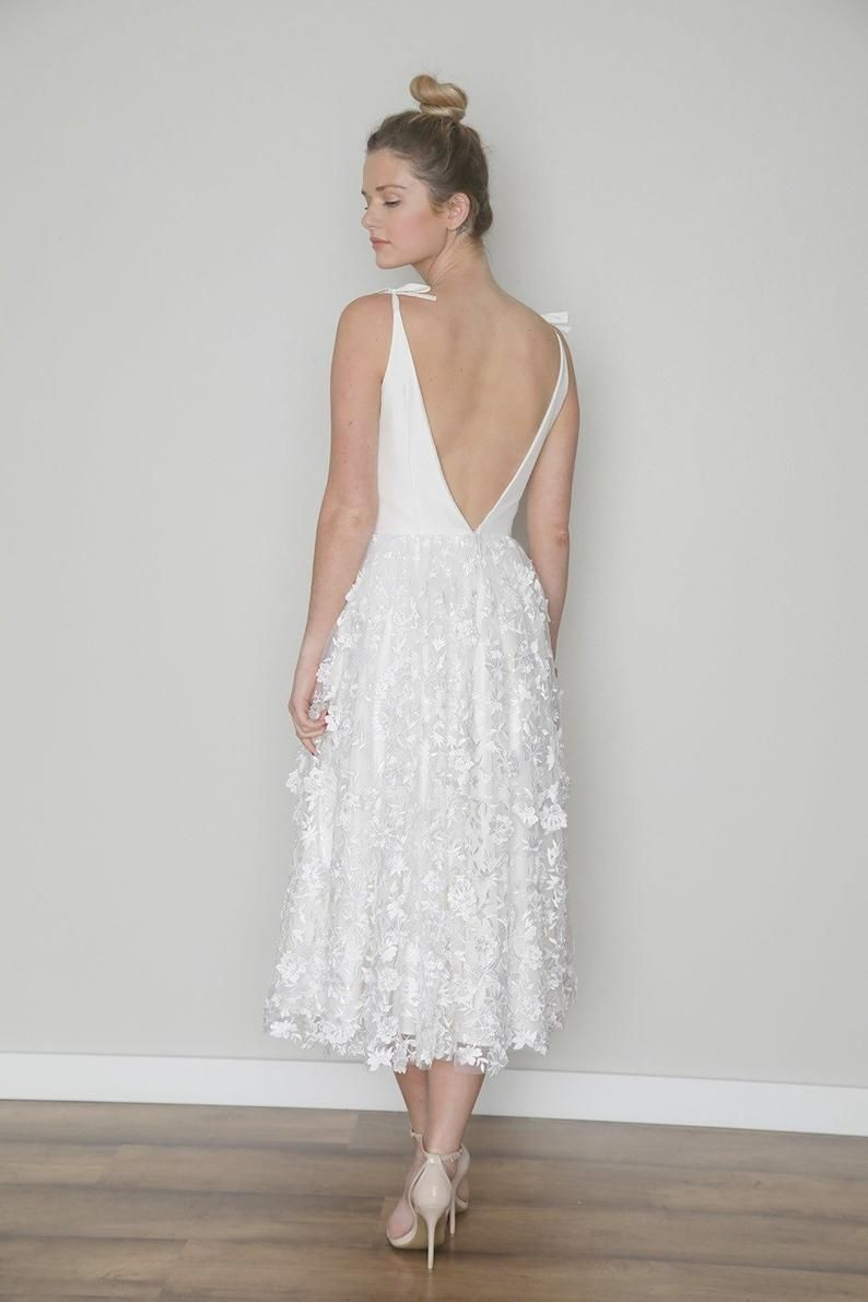 Top 10 Short Wedding Dresses Bridal Musings Wedding Blog Celebrity Wedding Dresses Boho Wedding Gowns Fall Wedding Dresses [ 1191 x 794 Pixel ]