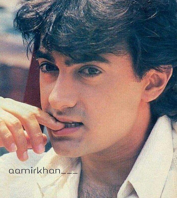 Handsome Faces Best Actor Aamir Khan