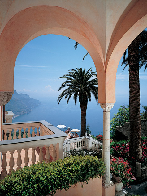 i want to stay here...let's go!  Ravello, Italy