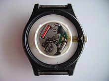 Quartz Clock Wikipedia The Free Encyclopedia Quartz Quartz Watch Women S Watch Accessories
