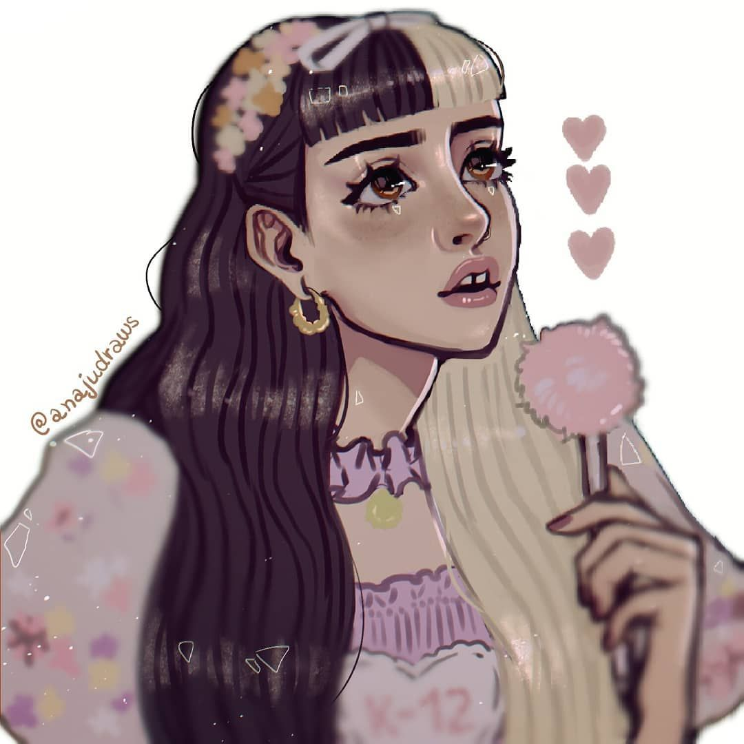 Ana Julia On Instagram K12 Melaniemartinez Fanart K12 Illustration Art Art Melanie Martinez Anime Crybaby Melanie Martinez Melanie Martinez Drawings