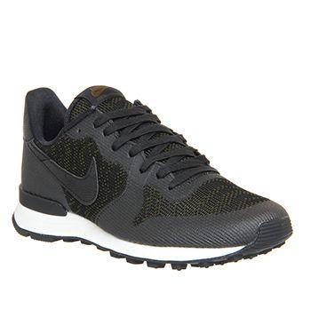 Nike Nike Internationalist (w) Faded Olive Jacquard - Hers trainers