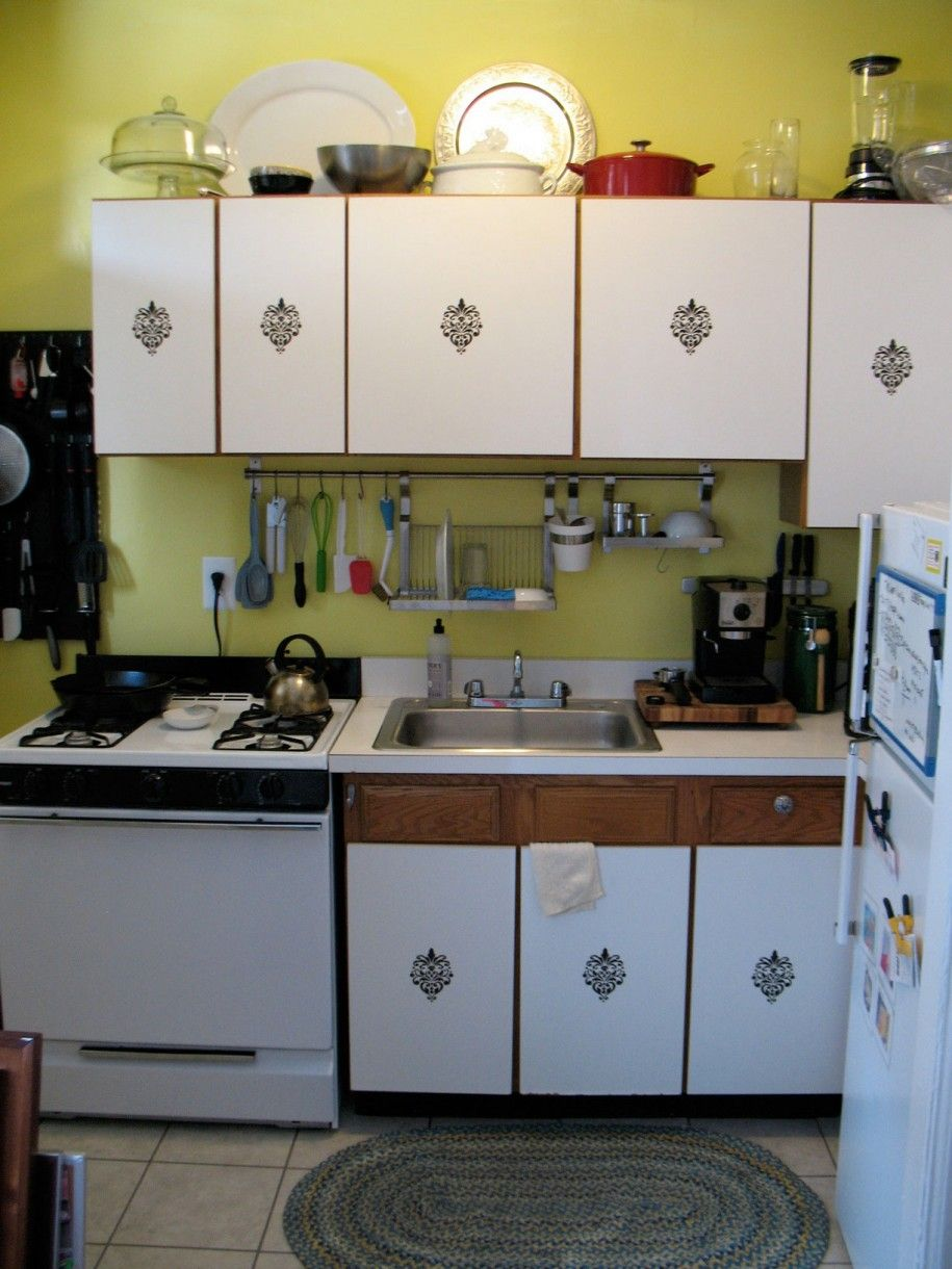 Smart Wise Space Utilization for Very Small Kitchens Http. Natural Pine Kitchen Cabinets. Archaic Design Ideas Of Ready Made Kitchen Cabinets with Natural. 1000 Images Cabin Remodeling Onlake Cabins