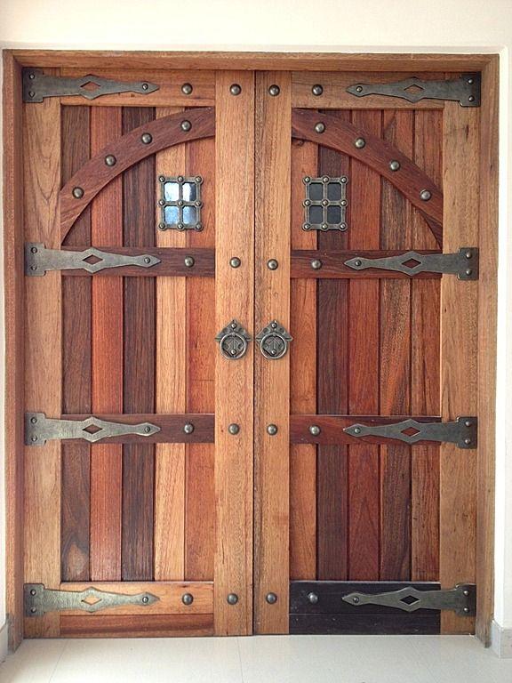 Great Rustic Front Door Rustic Front Door Rustic Wood Doors