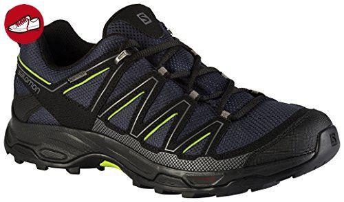 Salomon Wentwood Gtx Bistro Green Classic Green Lime Gre 10 5 Salomon Schuhe Partner Link Salomon Schuhe Schuhe Sport