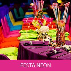 Festa Na Piscina Pool Party Com Imagens Festa Neon Criancas