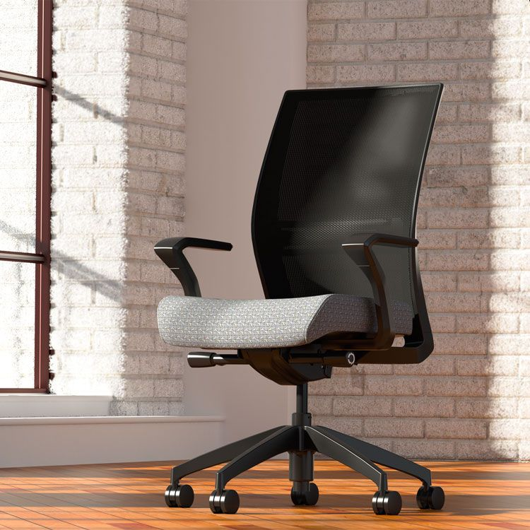 Amplify Chair Sitonit Seating Task Amp Executive Chairs