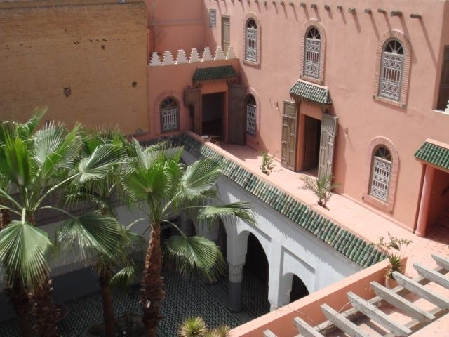 Grand 17th Century 900m2 palace / Medina hotel for sale - 6m dhs negotiable