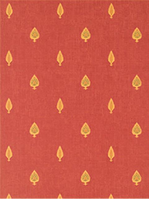 from Thibaut Tamarind Wallpaper calculator, How to hang