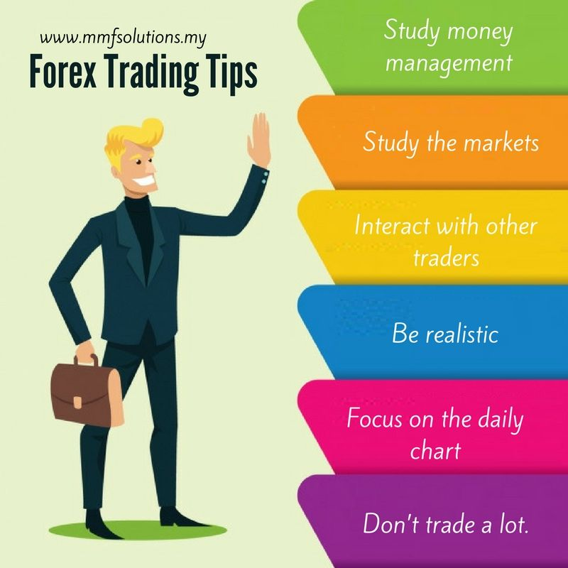 Forex trade advice