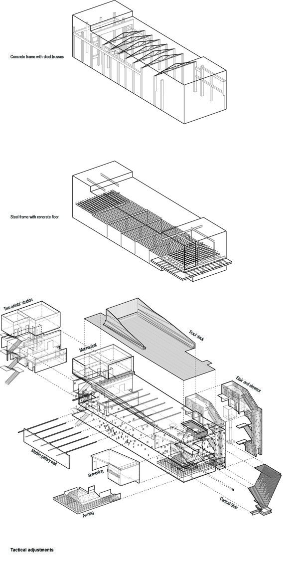 Axonometric Drawing Drawings Pinterest Draw Diagram And