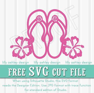 32ef99f4e0796 Free SVG File For Summer