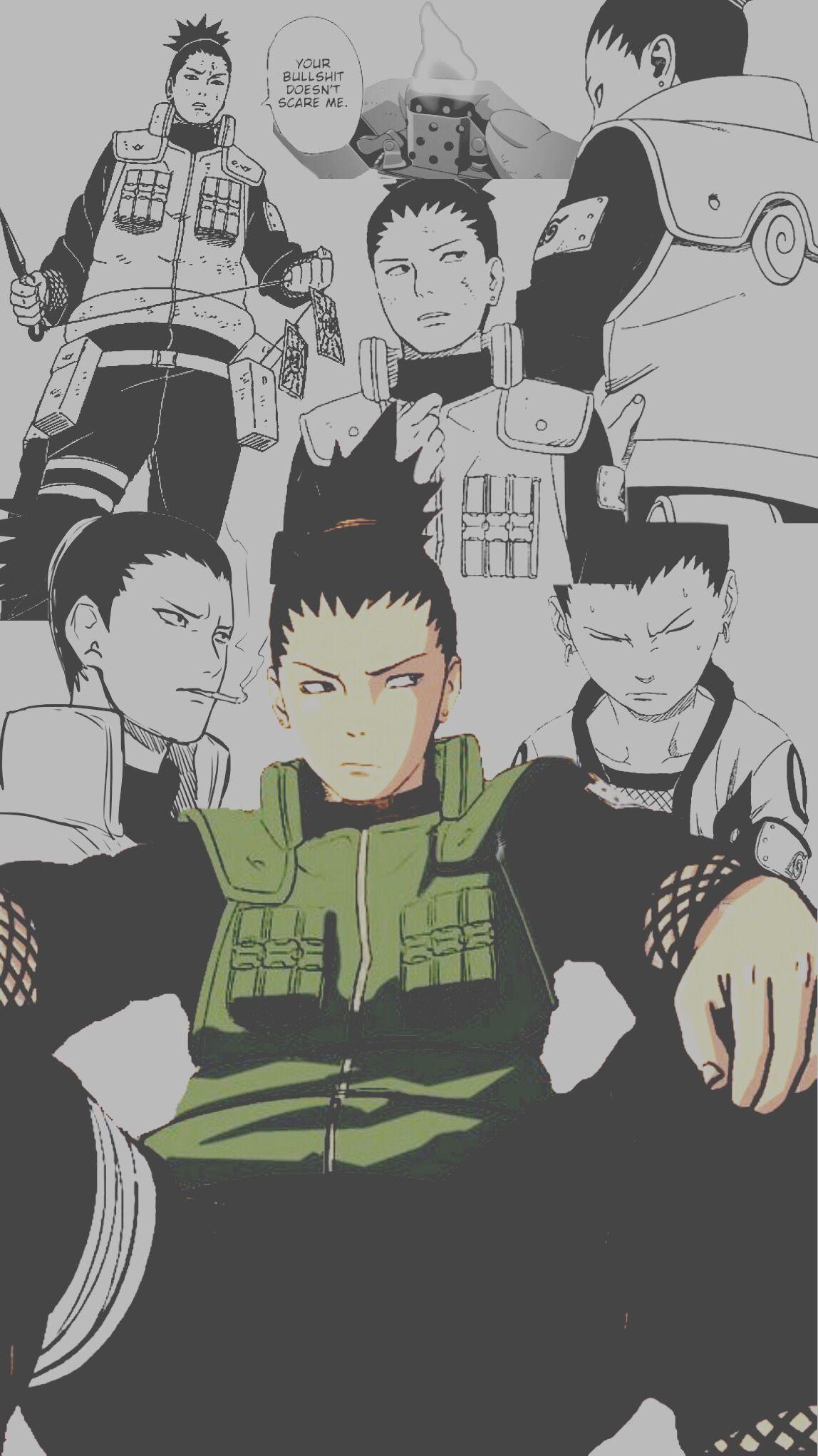 Shikamaru Wallpaper In 2020 Shikamaru Wallpaper Shikamaru Naruto And Shikamaru