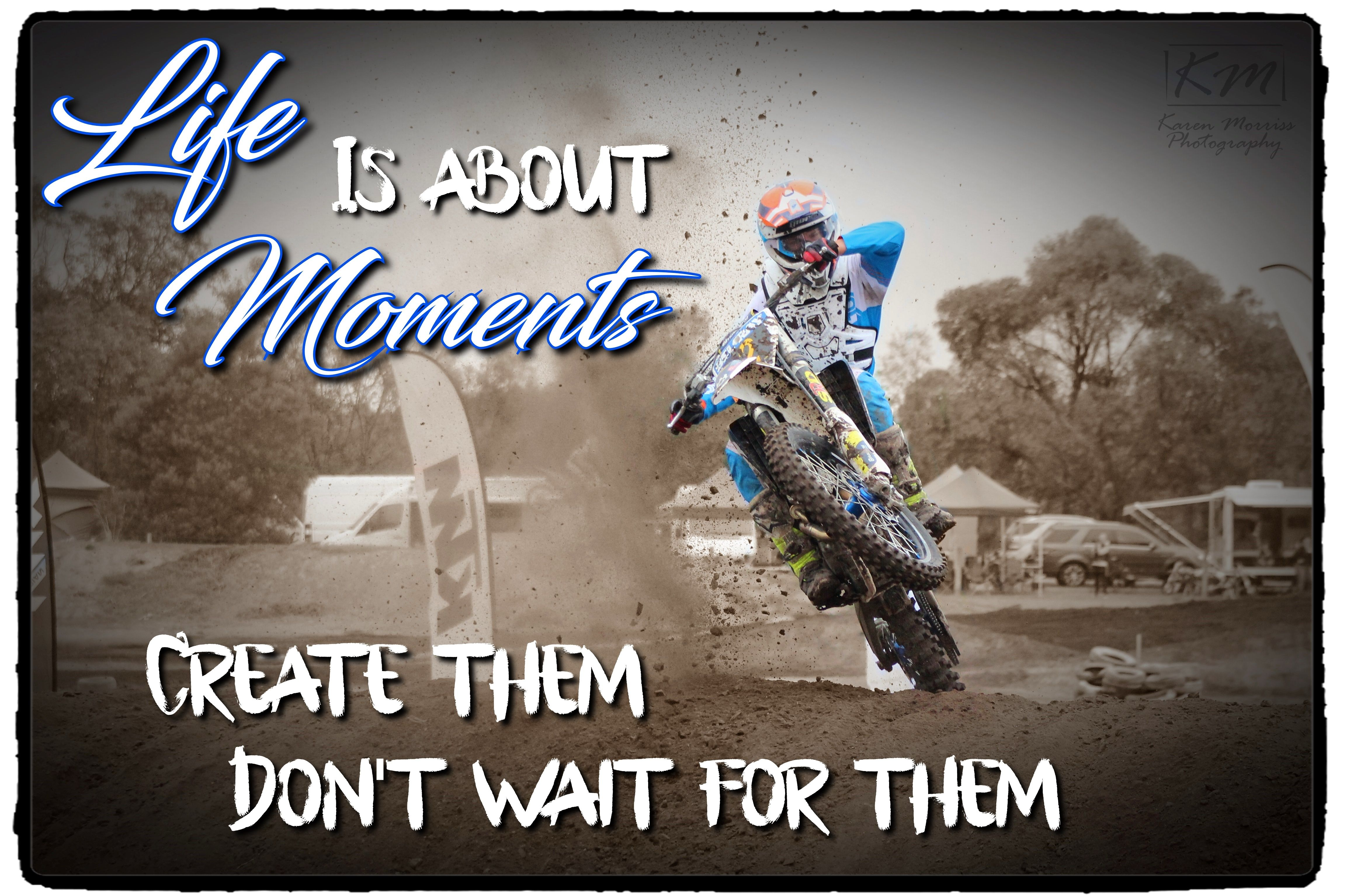 Motocross Quote Dirt Bike Quotes Bike Quotes Motocross Quotes