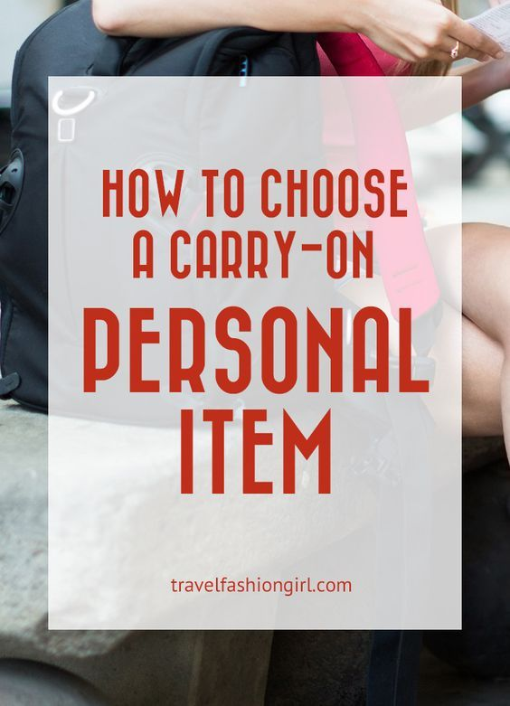 05777d6a97 Ever looked at airline baggage rules and wondered  what exactly is a carry-on