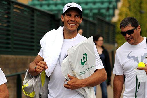2014 Wimbledon Championships Website Official Site By Ibm Rafael Nadal Wimbledon Rafael Nadal Wimbledon