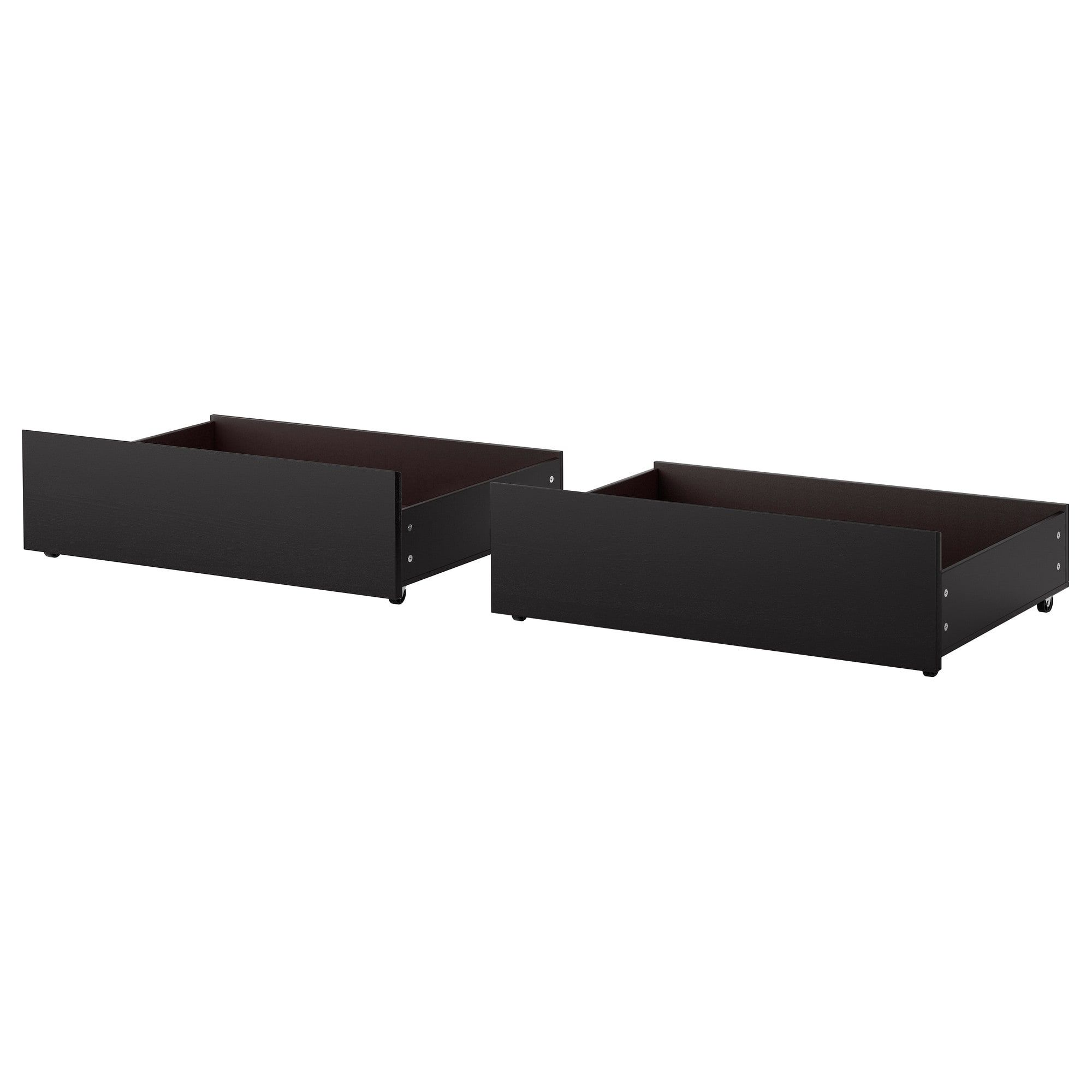 MALM Underbed storage box for high bed