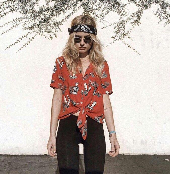 Style | Clothes | Look | Sonya Esman