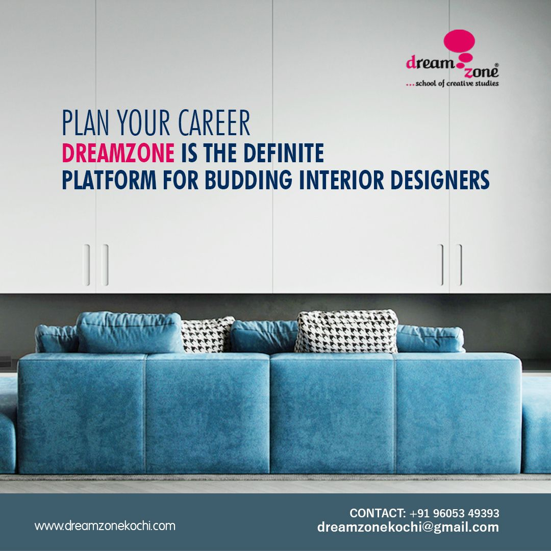 Interior Designers Make Interior Spaces Functional Safe And Beautiful For Almost Every Type Of Building Off In 2020 Interior Design Courses Interior Interior Design