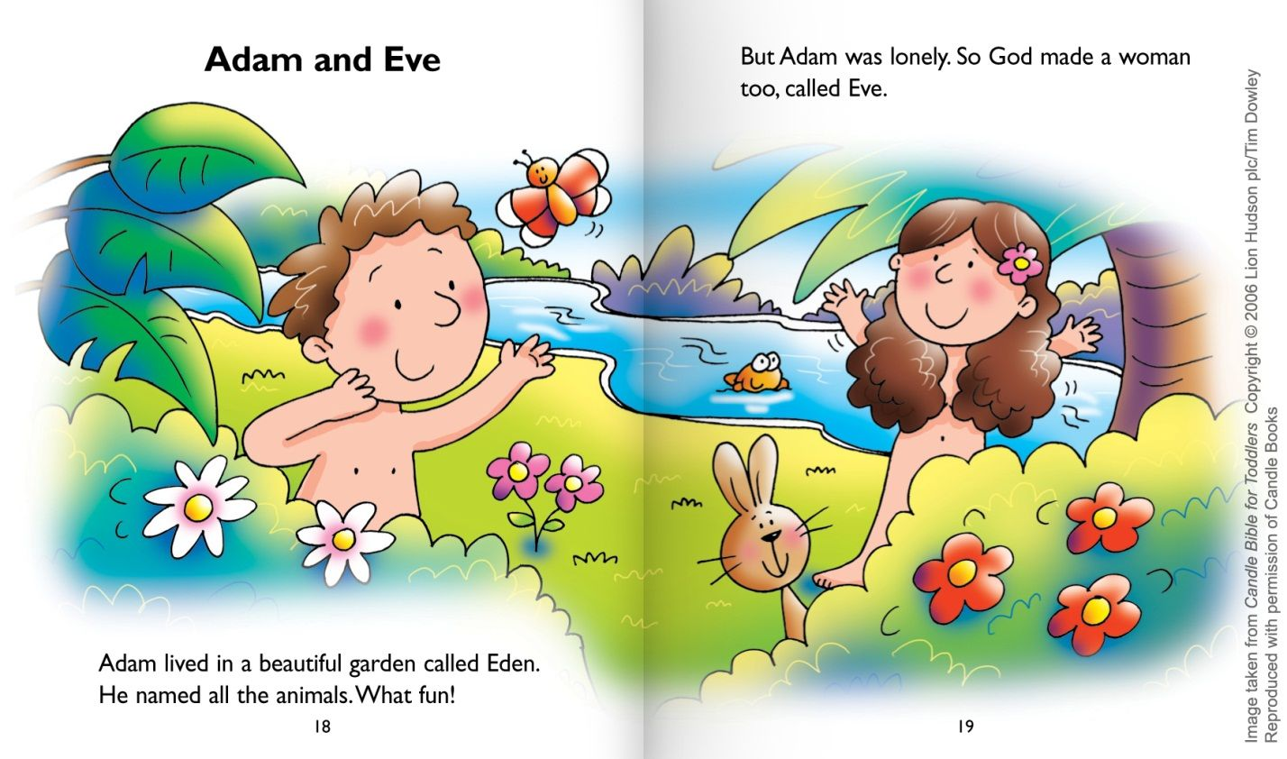 """A great article on evaluating children's """"bibles"""" (really ..."""