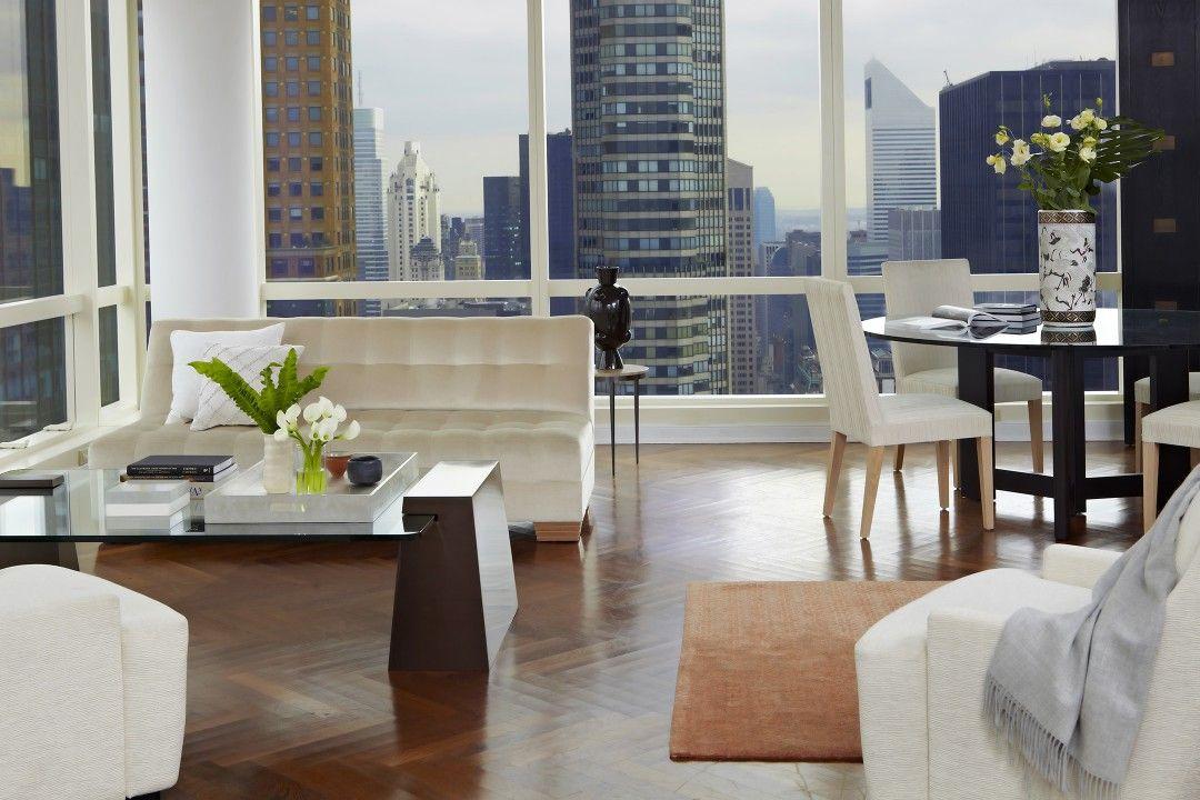 20 Best Interior Designers In New York Best Interior Apartment